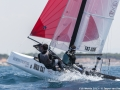 F18 Worlds Italy 2013 Wednesday 10-07-2013-3915.jpg
