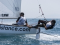 F18 Worlds Italy 2013 Wednesday 10-07-2013-4295.jpg
