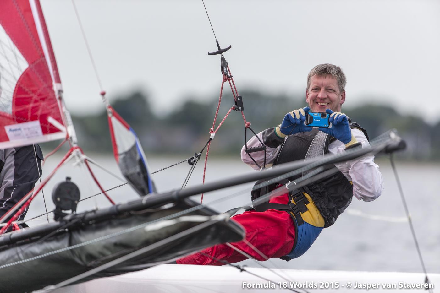 F18 Worlds 2015 - 11-07-2015 (Kiel - Germany)-7313