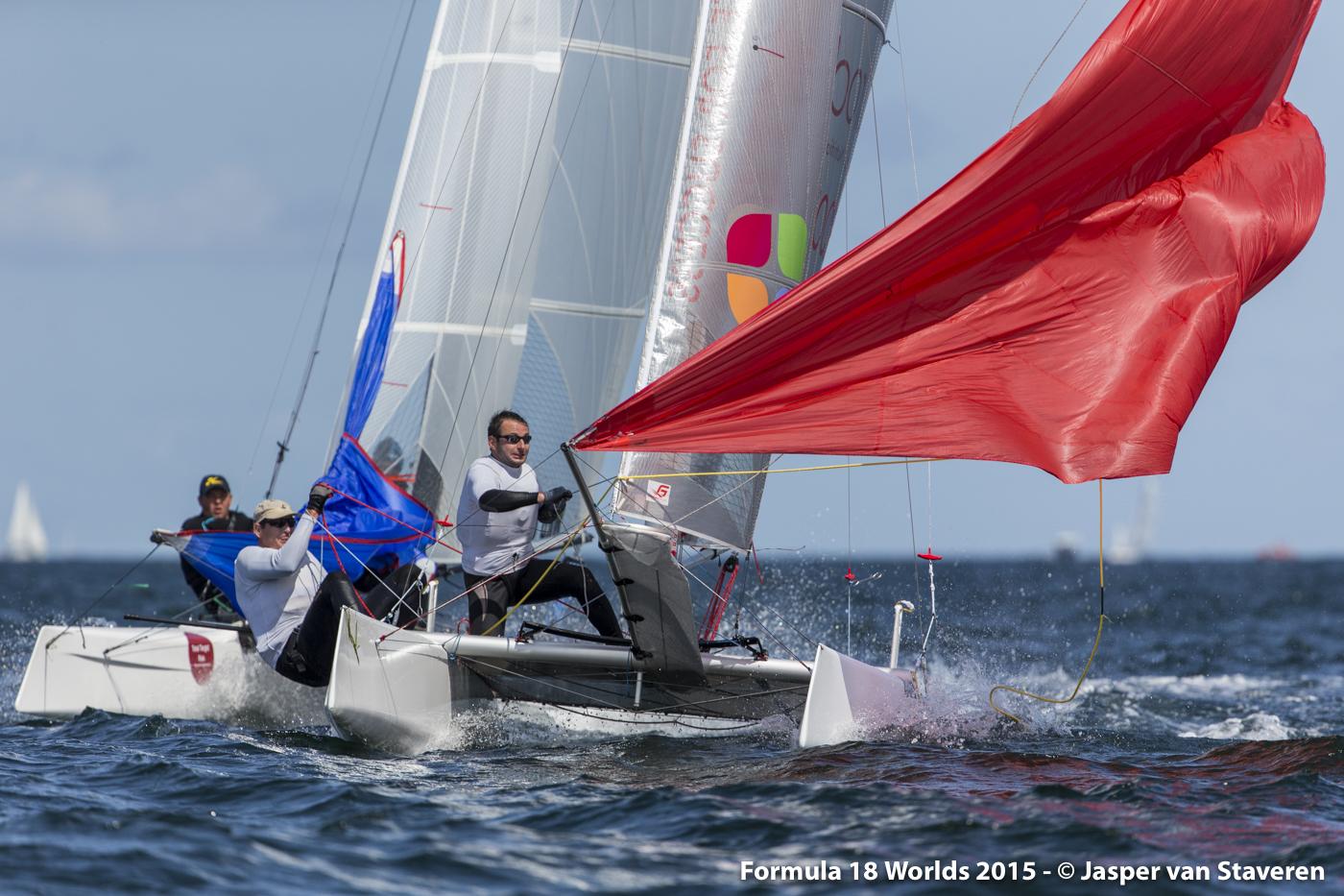 F18 Worlds 2015 - 15-07-2015 (Kiel - Germany)-1395