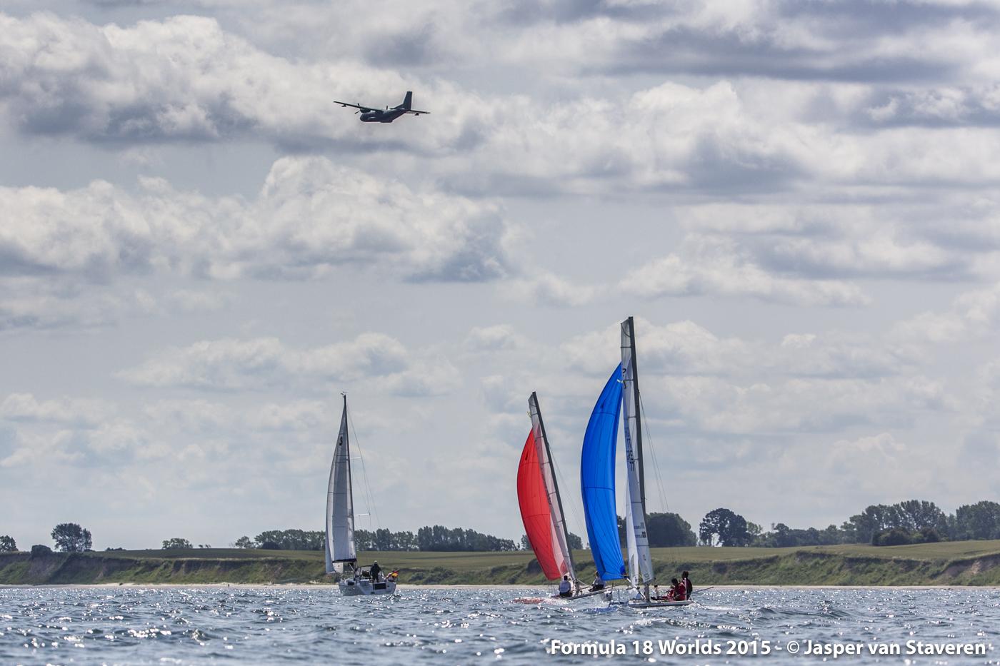 F18 Worlds 2015 - 15-07-2015 (Kiel - Germany)-1743