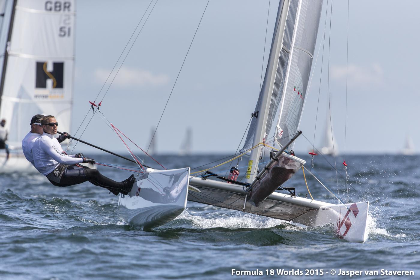 F18 Worlds 2015 - 15-07-2015 (Kiel - Germany)-2046