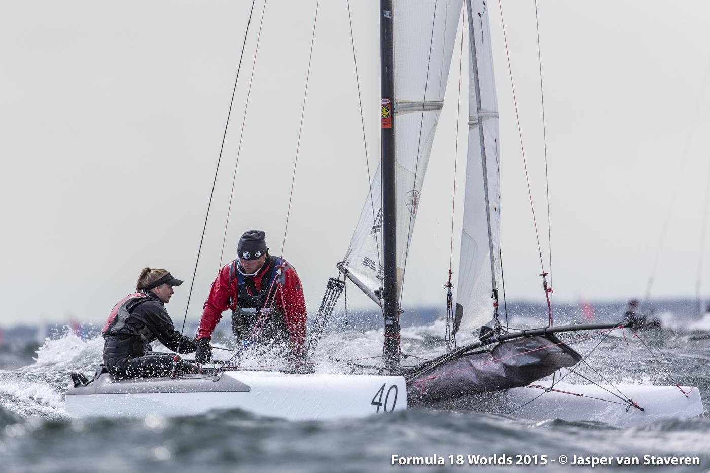 F18 Worlds 2015 - 17-07-2015 (Kiel - Germany)-4819