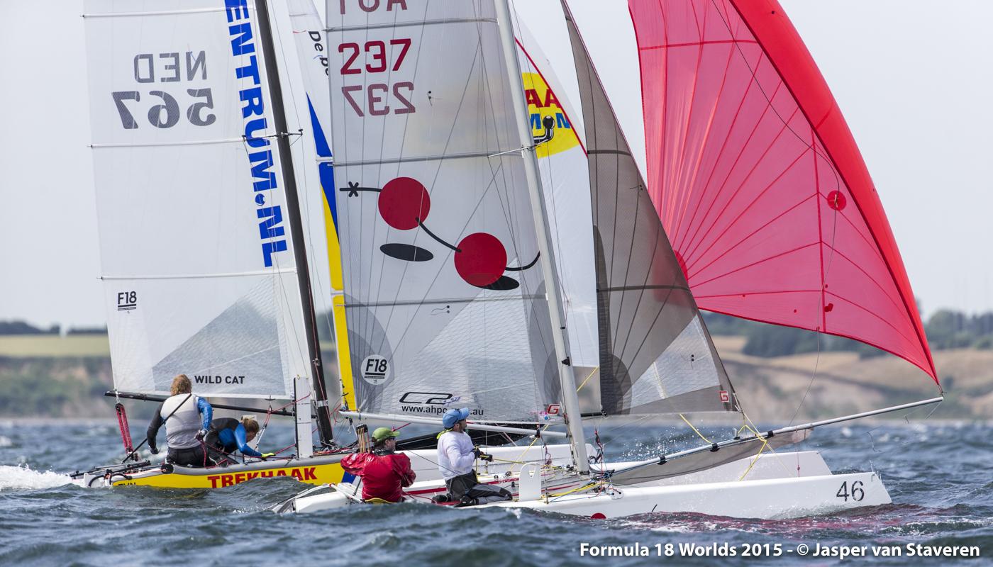 F18 Worlds 2015 - 17-07-2015 (Kiel - Germany)-5136