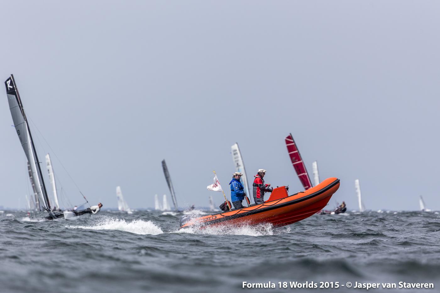 F18 Worlds 2015 - 17-07-2015 (Kiel - Germany)-5744