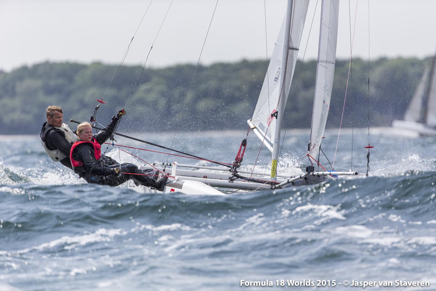 F18 Worlds 2015 - 17-07-2015 (Kiel - Germany)-5775