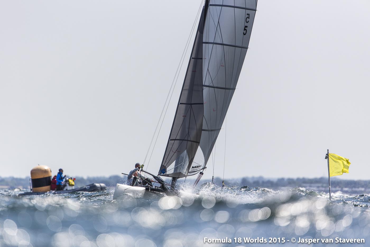 F18 Worlds 2015 - 17-07-2015 (Kiel - Germany)-6026