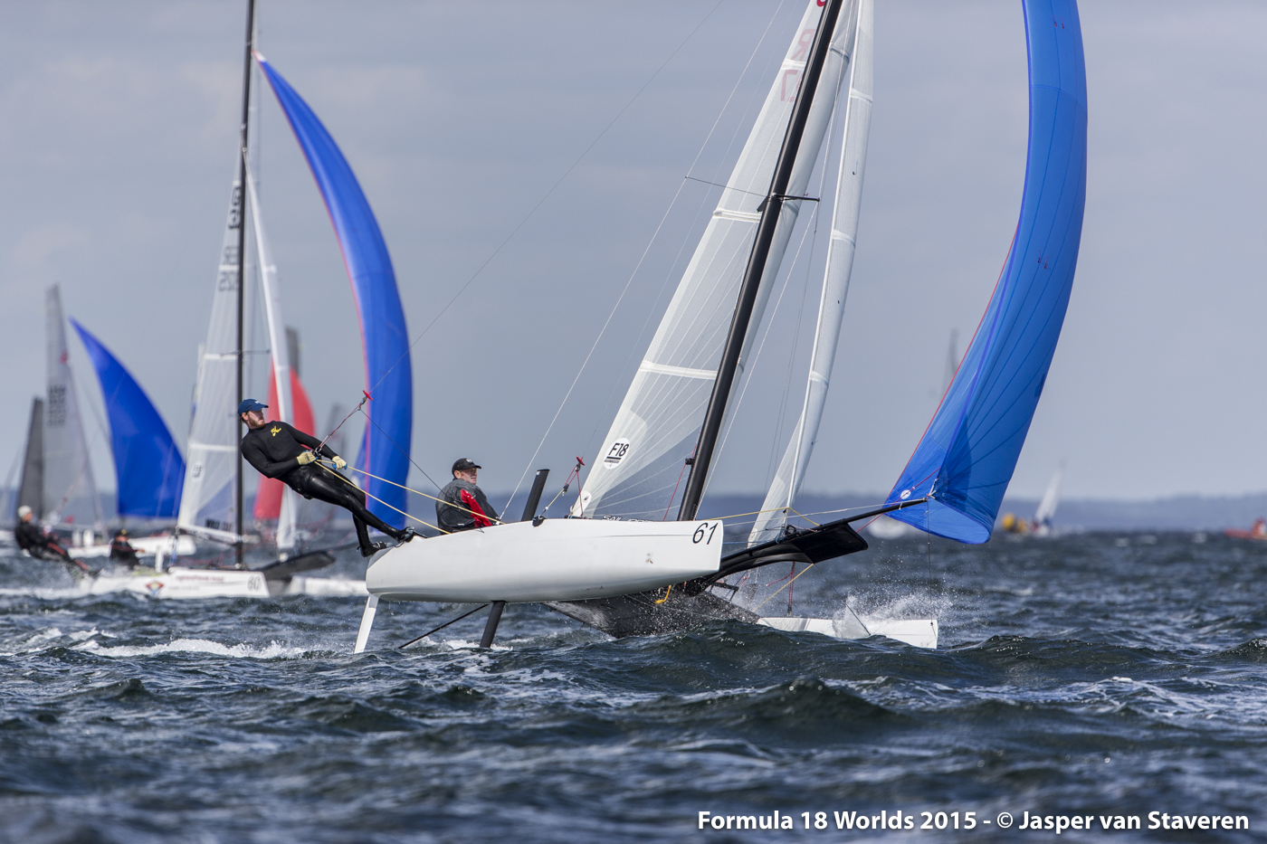 F18 Worlds 2015 - 18-07-2015 (Kiel - Germany)-6558