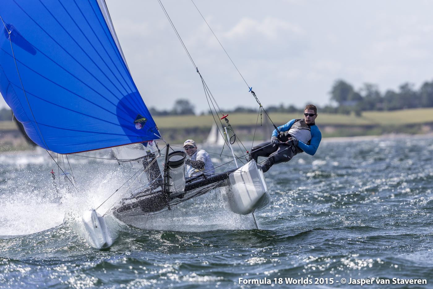 F18 Worlds 2015 - 18-07-2015 (Kiel - Germany)-7245