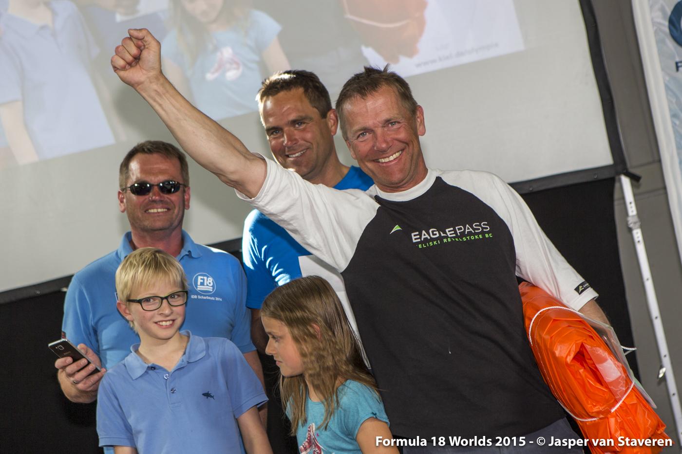 F18 Worlds 2015 - 18-07-2015 (Kiel - Germany)-7769