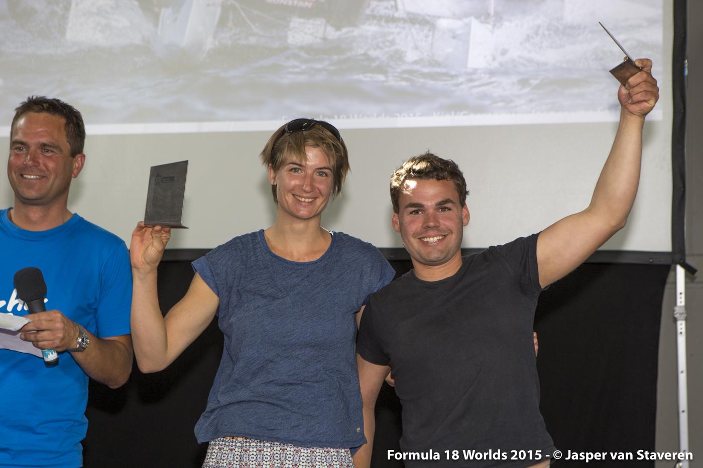 F18 Worlds 2015 - 18-07-2015 (Kiel - Germany)-7817
