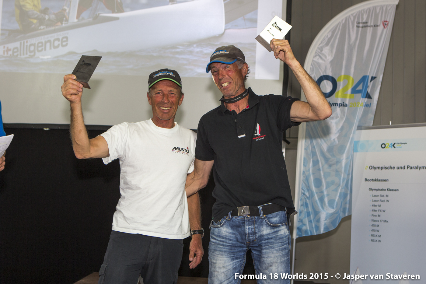 F18 Worlds 2015 - 18-07-2015 (Kiel - Germany)-7831
