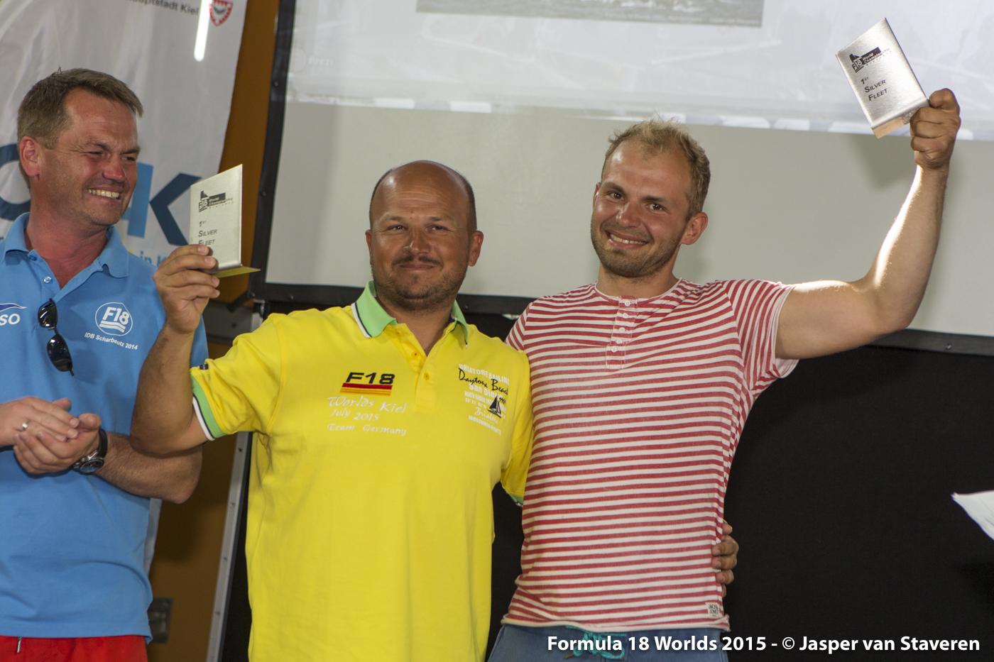 F18 Worlds 2015 - 18-07-2015 (Kiel - Germany)-7841