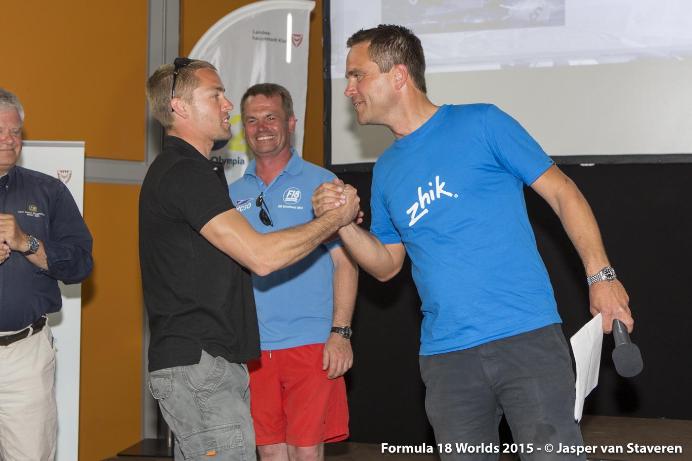 F18 Worlds 2015 - 18-07-2015 (Kiel - Germany)-7848