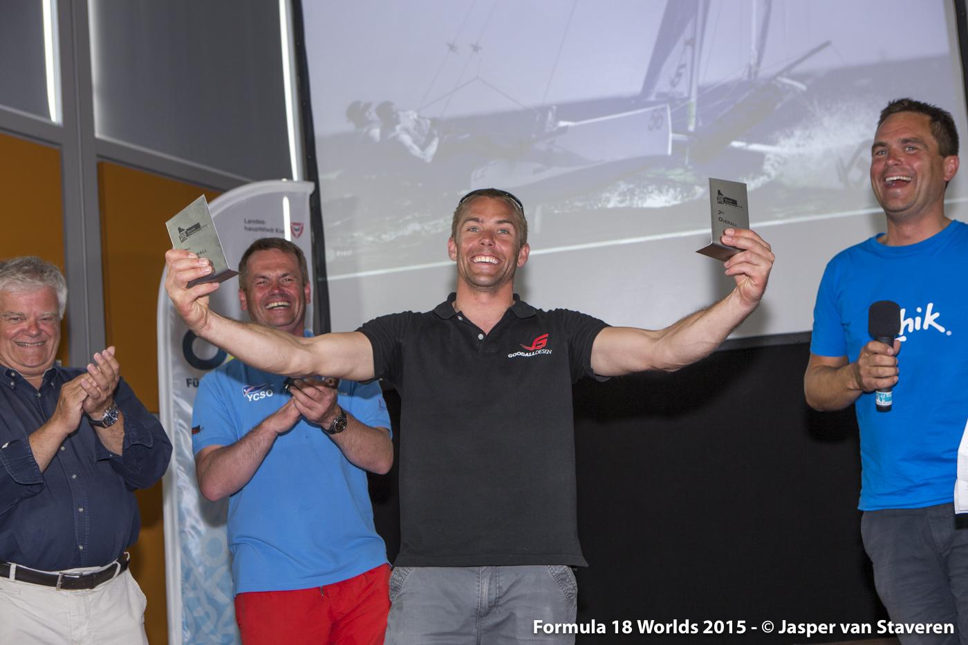 F18 Worlds 2015 - 18-07-2015 (Kiel - Germany)-7855