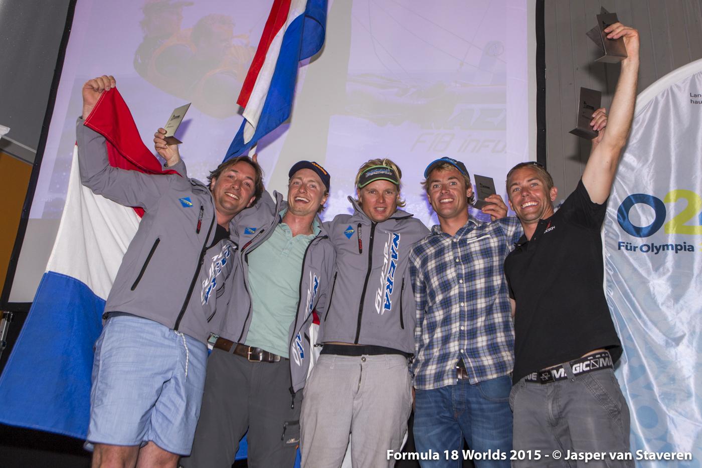 F18 Worlds 2015 - 18-07-2015 (Kiel - Germany)-7919