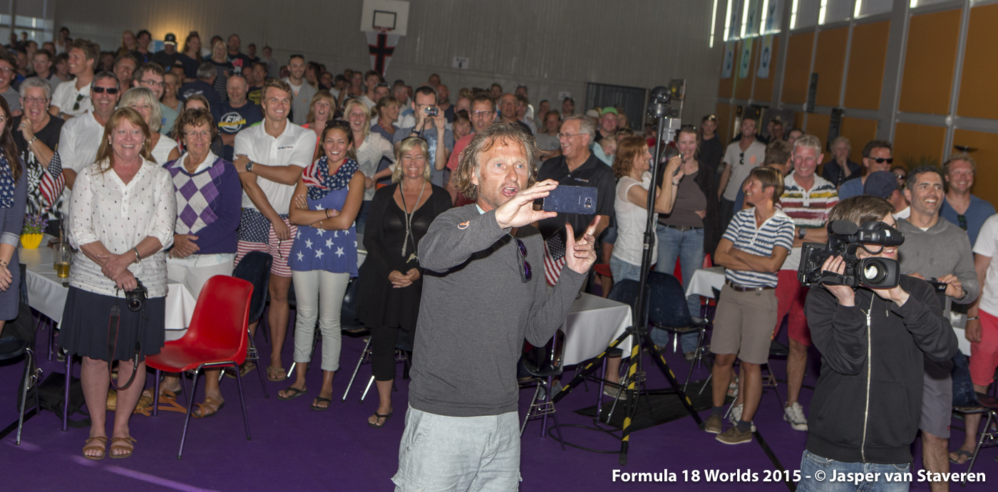 F18 Worlds 2015 - 18-07-2015 (Kiel - Germany)-7938