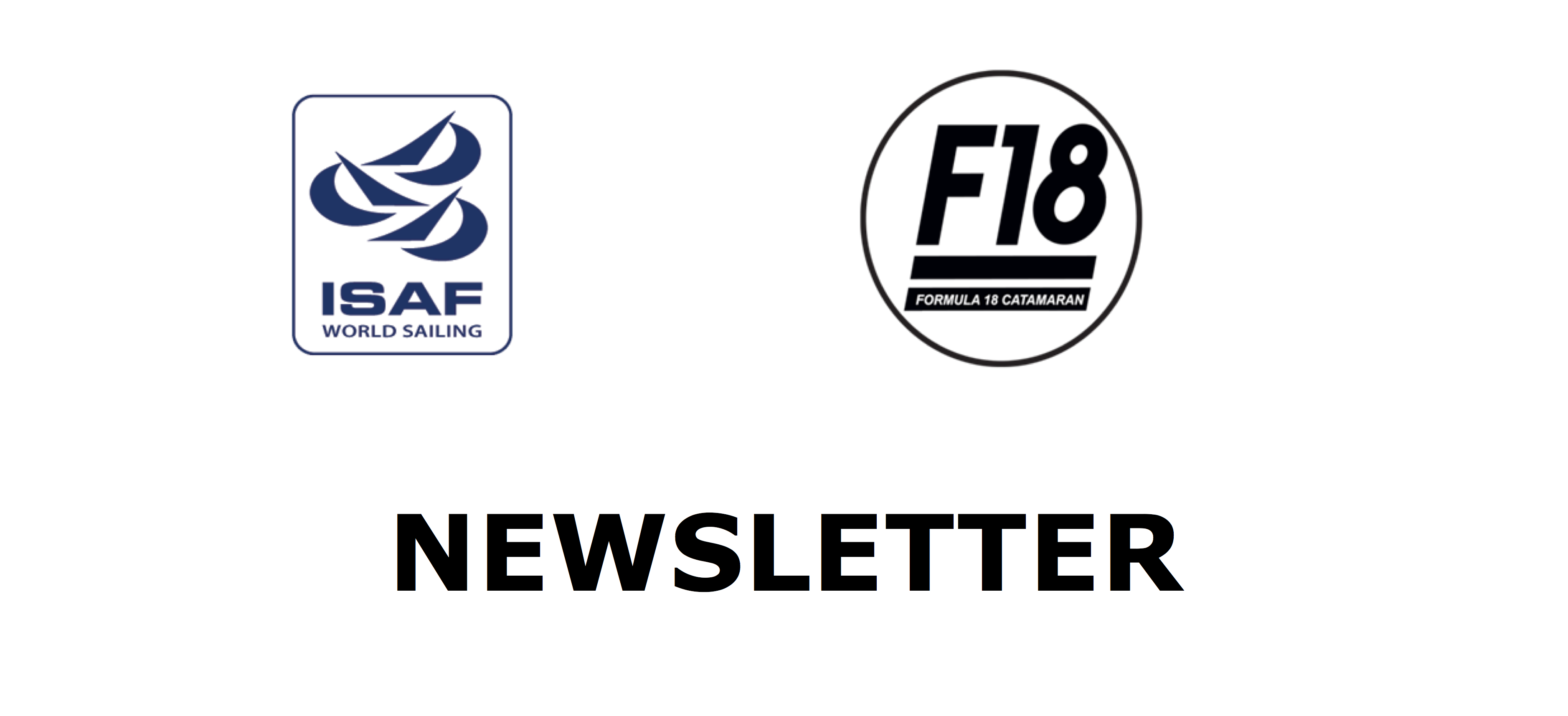 F18 Newsletter announcement