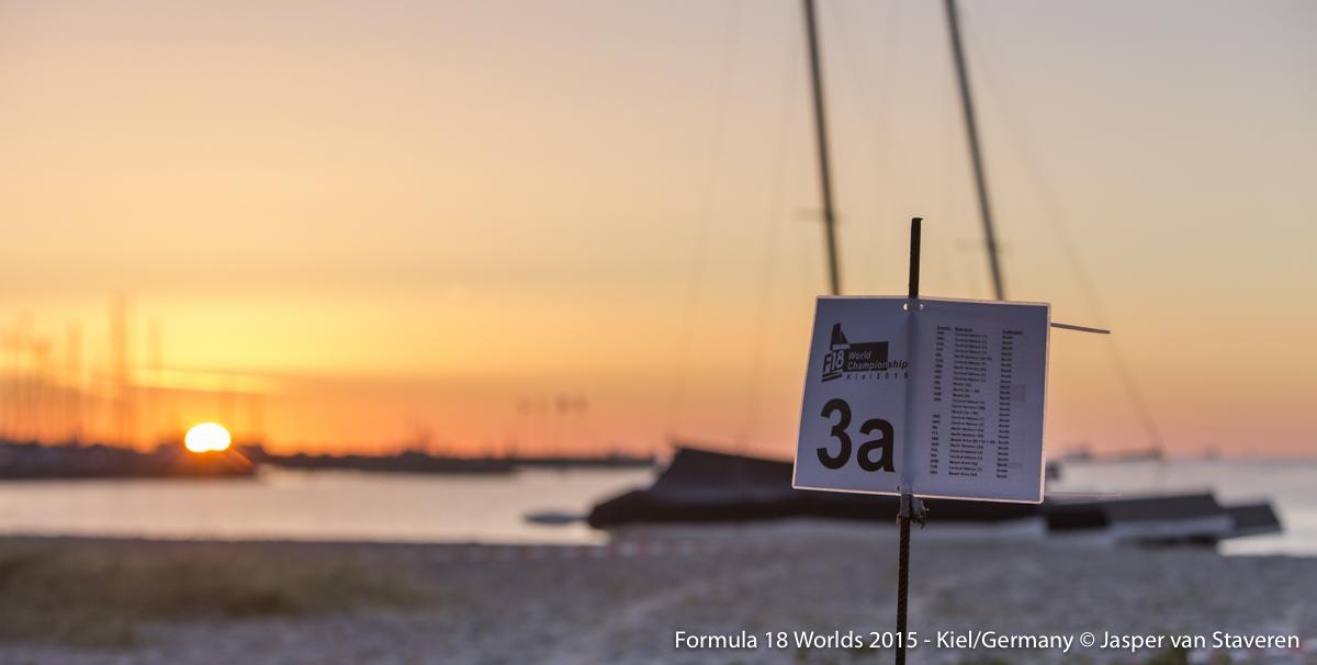 F18 Worlds 2015 - 11-07-2015 (Kiel - Germany)-6906