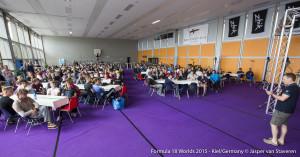 F18 Worlds 2015 - 13-07-2015 (Kiel - Germany)-8567