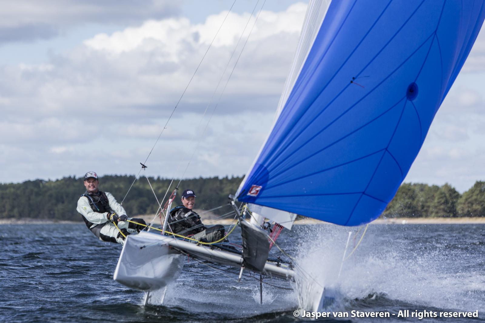 Stockholm Archipelago Raid 2015-7243