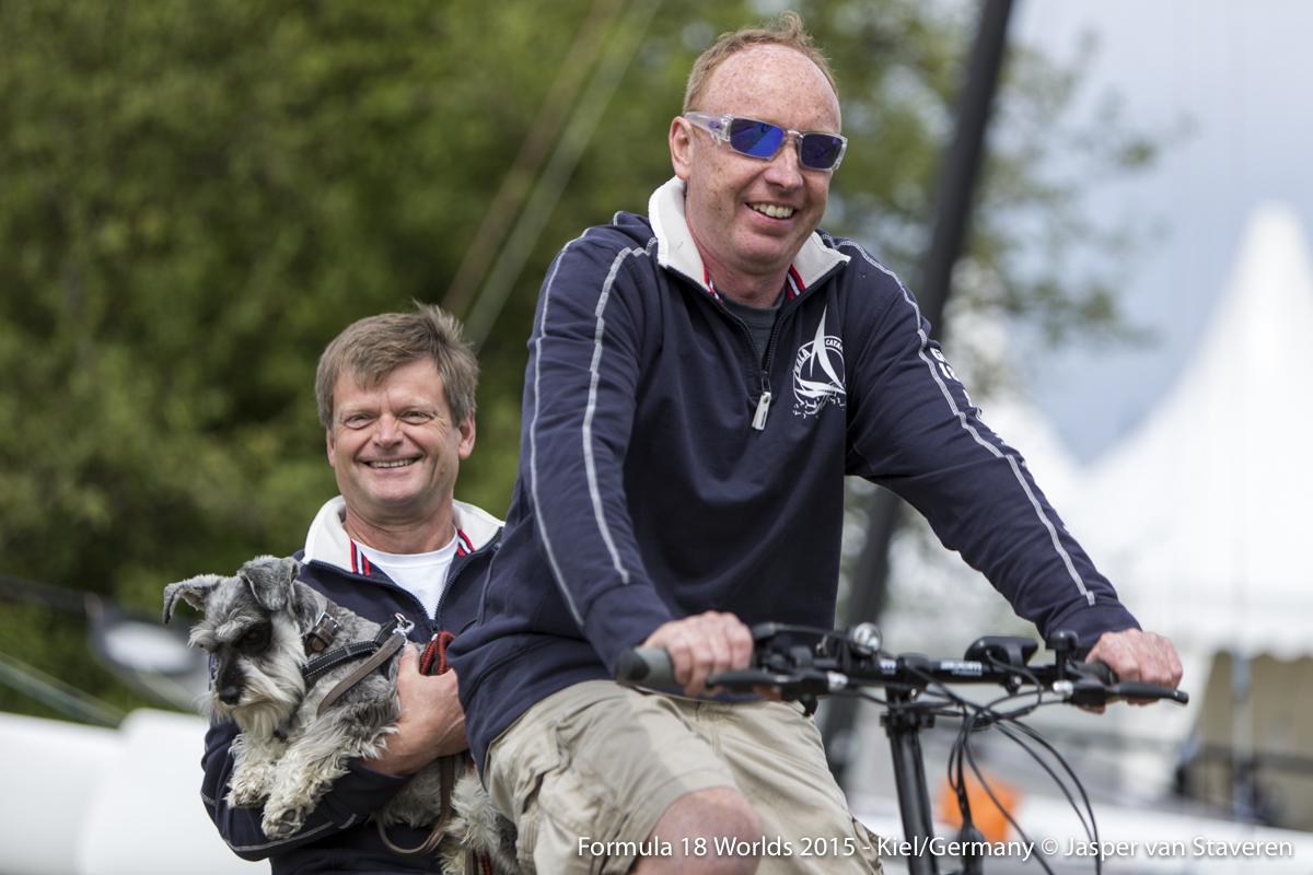 F18 Worlds 2015 - 11-07-2015 (Kiel - Germany)-7136