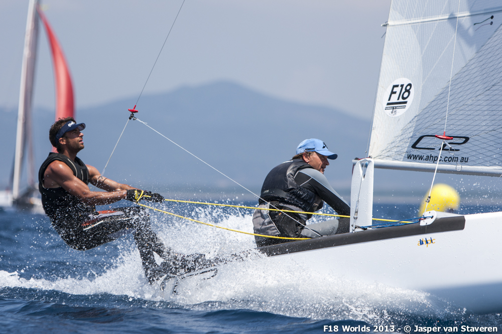 F18 Worlds Italy 2013 Wednesday 10-07-2013-3665.jpg